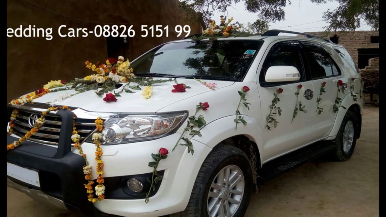 Luxury Wedding Doli Cars 0 8826 5151 99 Limousine For Rent In Sirsa