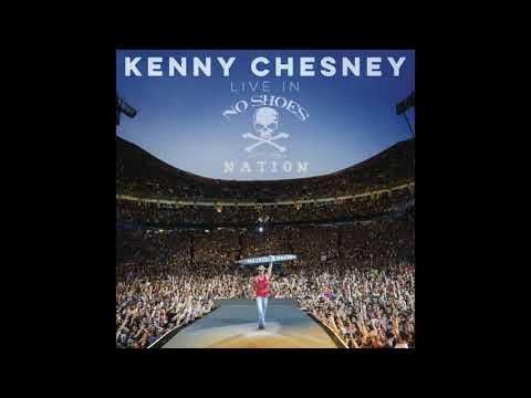 Kenny Chesney - The Joker/ Three Little Birds feat. Dave Matthews (LIVE)