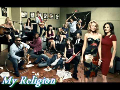 Platinum Hit- My Religion (Sonyae Elise)