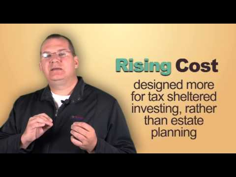What is Universal Life Insurance in Canada - YouTube