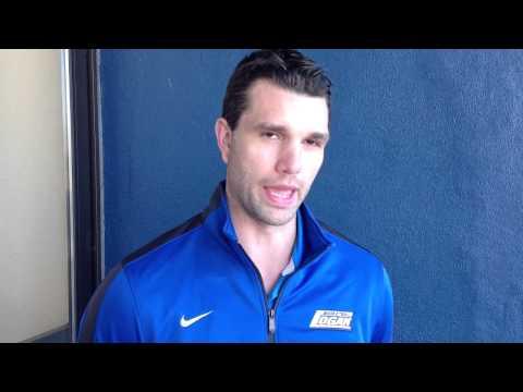 Kyle Smithpeters Previews John A Logan