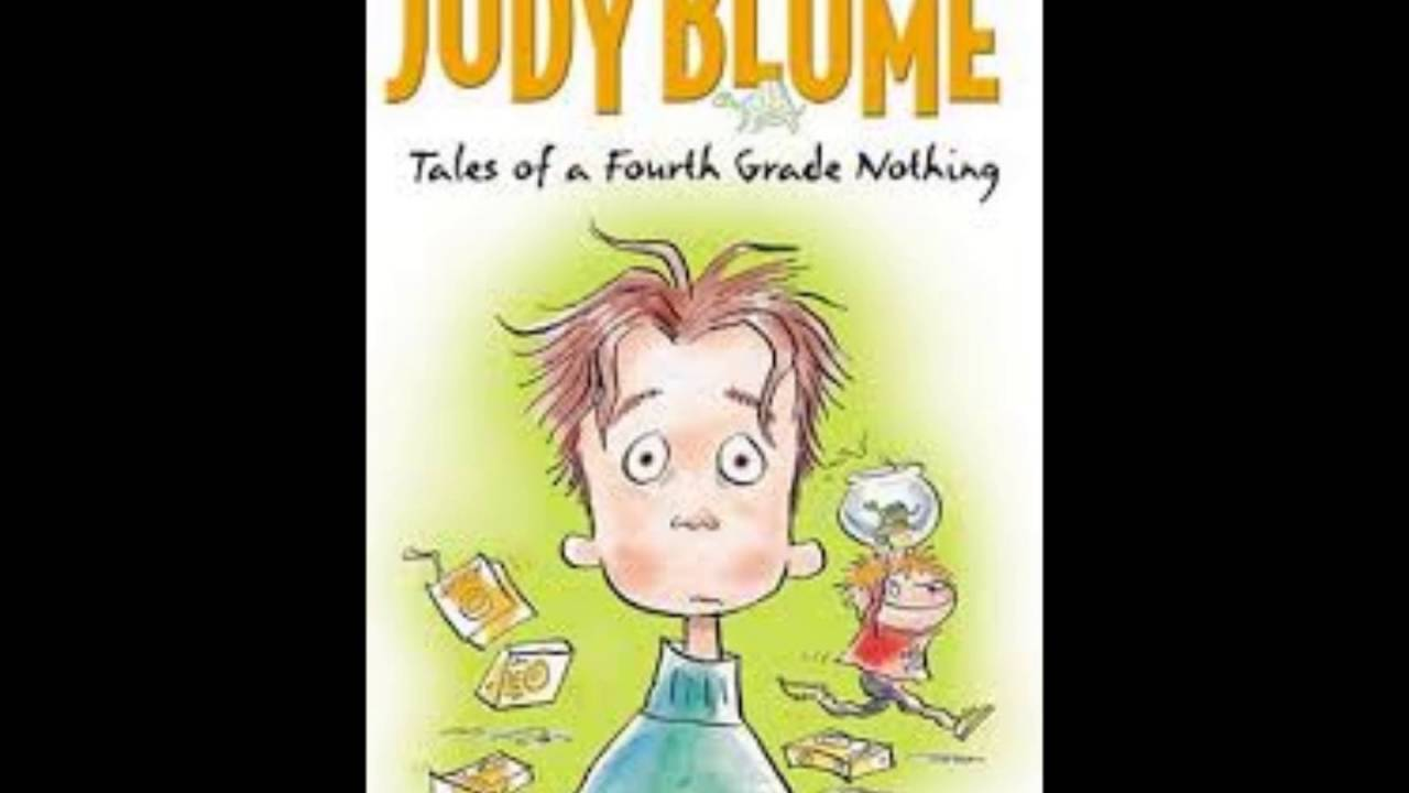 Tales of a Fourth Grade Nothing Audiobook: Chapters 1-4 - YouTube [ 720 x 1280 Pixel ]
