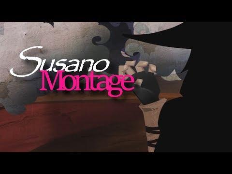 Smite - Susano Montage - Godlike