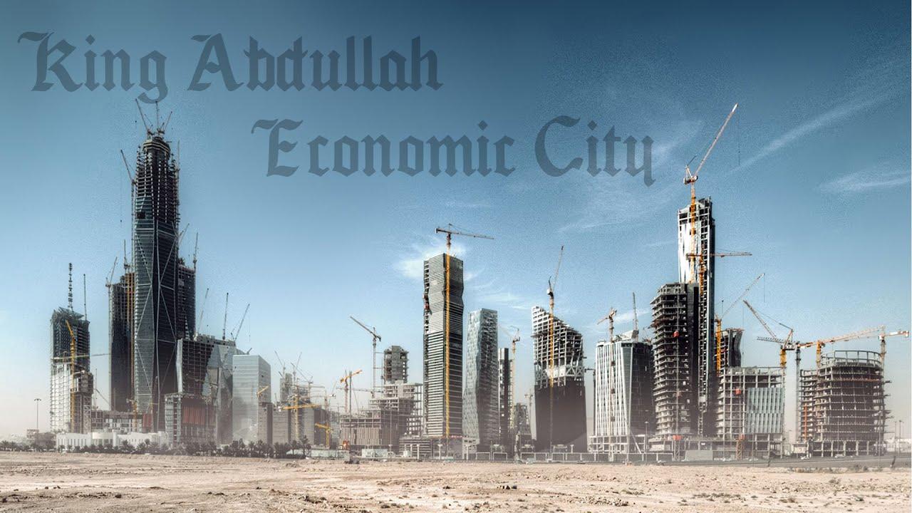 King Abdullah Economic City Saudi Arabia Hotels