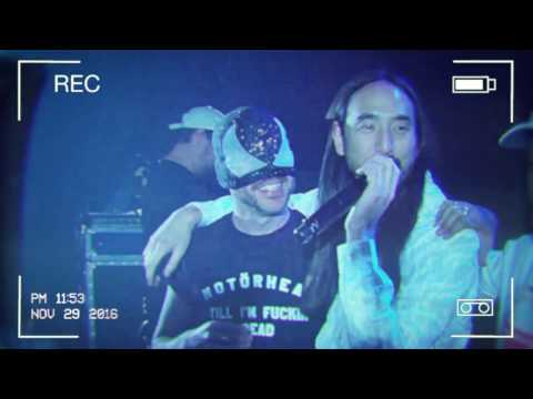 Dim Mak Los Angeles 20th Anniversary Edition @ Echoplex | Steve Aoki's Birthday