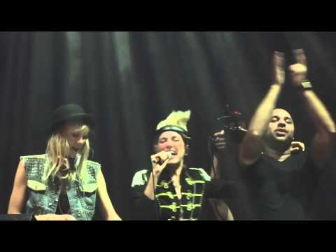 """""""Nervo live 2013 Opening @ the day after Panama City"""""""