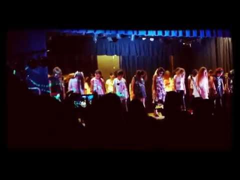 Clement middle school dance team!