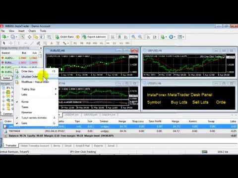 Belajar forex trading free