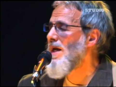 Wild World - Yusuf ISLAM / Cat Stevens (Live 2011) HD quality