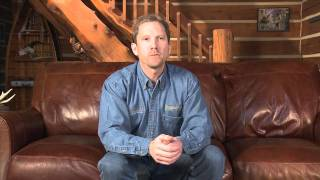 Chris Parrish on calling to Gobblers