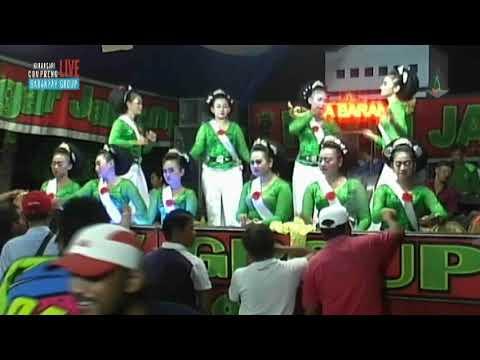 BANGBUNG HIDEUNG NAEK BAJU LORENG - LINGGAR JAIPONG BARANYAY GROUP (9-4-2018)
