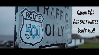Road to John O Groats | The North Coast 500 Route | Part 2.