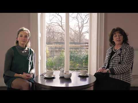 Hotel Recruitment Ireland & Catering Recruitment Dublin - The Lighter Side Of Maria Logan