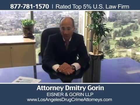 Los Angeles Drug Crime Attorney   818-781-1570   Drug Crime Lawyer Los Angeles CA