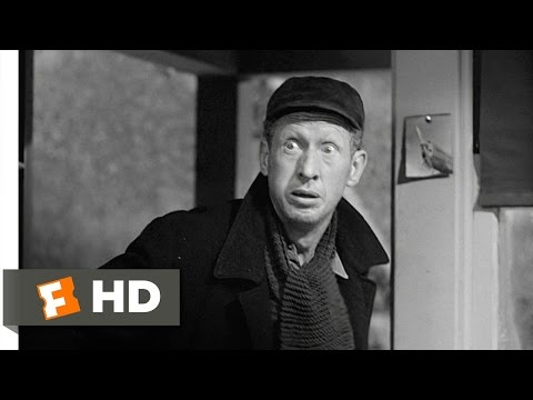 It's a Wonderful Life (3/9) Movie CLIP - Angel Second Class (1946) HD