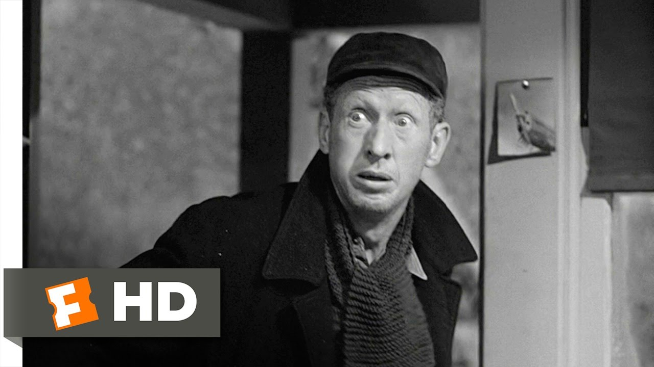 It 39 S A Wonderful Life 3 9 Movie Clip Angel Second Class 1946 Hd Youtube