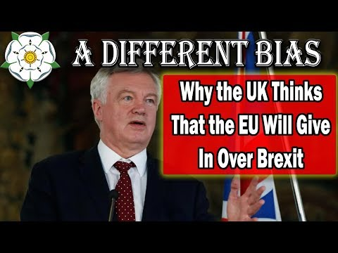 Why the UK Thinks the EU Will Surrender Over Brexit