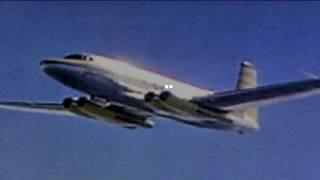 The Avro Jetliner