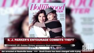 Jennifer Lopez and Al Roker Sued
