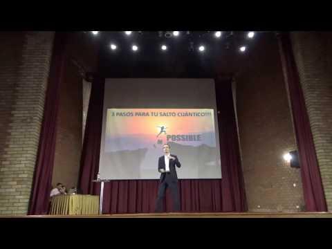 3 Pasos Para Tu Salto Cuántico - Platino Santiago Múnera
