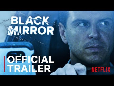 Black Mirror have released 3 more trailers and further details for Season 5