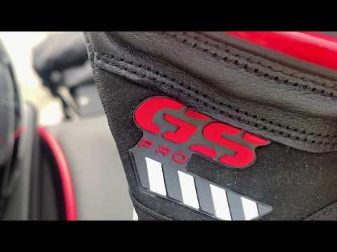 BMW Motorrad GS Pro Gloves For $20