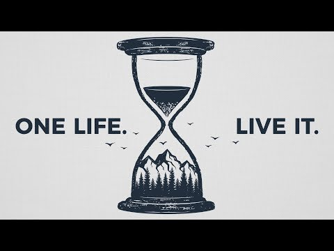 One Life.Live It. : Risk More