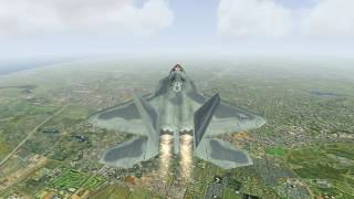Jetfighter V: Homeland Protector / Türkçe Jet Oyunu / Bölüm 4