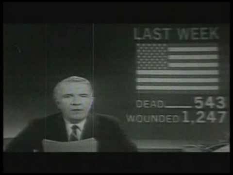 Conspiracy Reality - The Vietnam War