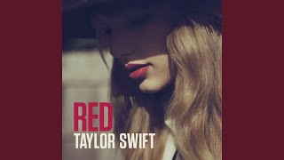 taylor swift   red full album
