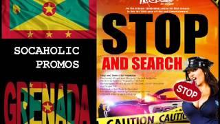 [SPICEMAS 2015] Inspector - Stop & Search - Grenada Soca 2015