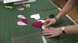 видео Как сшить декоративную подушку
