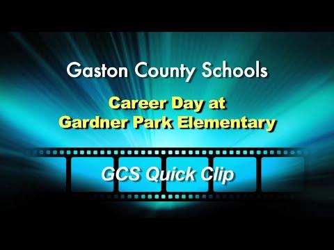 Career Day at Gardner Park Elementary