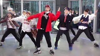 Download Video (Mirrored) Pentagon (펜타곤) - Shine (빛나리)  Choreography Dance Practice Performance Mirror MP3 3GP MP4