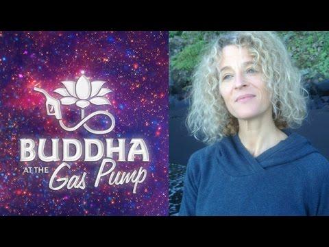 Ellen Emmet - Buddha at the Gas Pump Interview