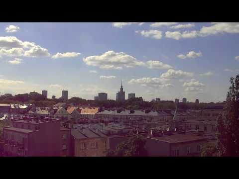 Warsaw Time Lapse HD