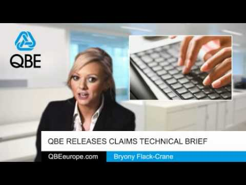 QBE releases Claims Technical Brief