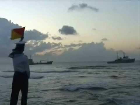 China besetzte Spratly-Inseln durch Massenmord