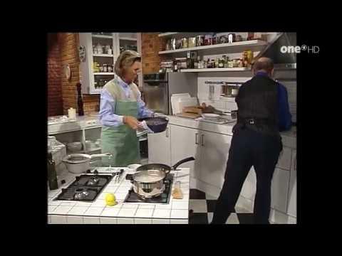 alfredissimo Kochen mit Bio und Maria von Welser Kokowää & Pastagericht