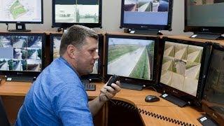 Видеонаблюдение на периметре коттеджного поселка