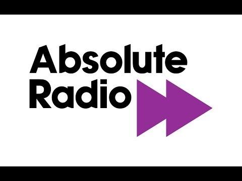 Absolute Radio 2014