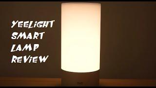 Gadgets: Xiaomi Yeelight Smart  Lamp Review