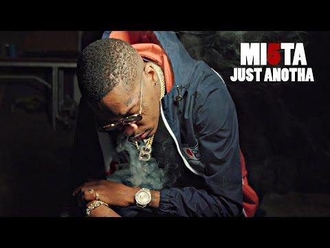 Mi5ta - Jus Anotha (Official Video) #1 In South Carolina!