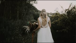 Wild Hearts Can't Be Broken   After Wedding Video of Jenny & Philipp