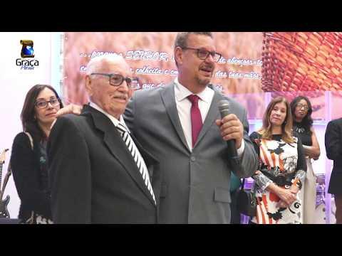 HOMENAGEM DE ANIVERSÁRIO | PR VALDIR RODRIGUES DINIZ