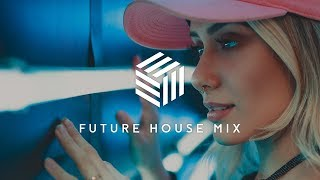 Best of Future House Mix 2019 by Max Lean | ADE Warm Up Mix