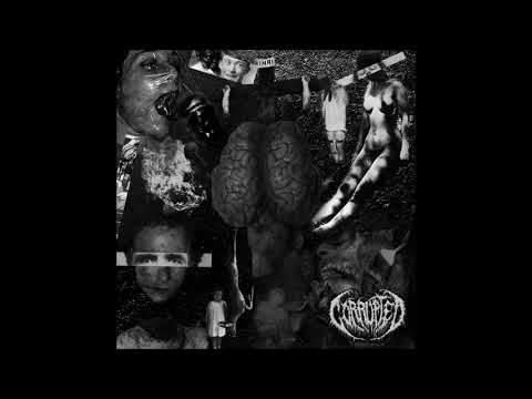 Corrupted - All Evil In Earth Turns To Dermis EP (2018) Full Album HQ (Crust/Blackened Grind/Noise) Mp3