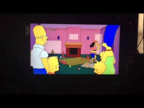 The Simpsons: Back to Springfield