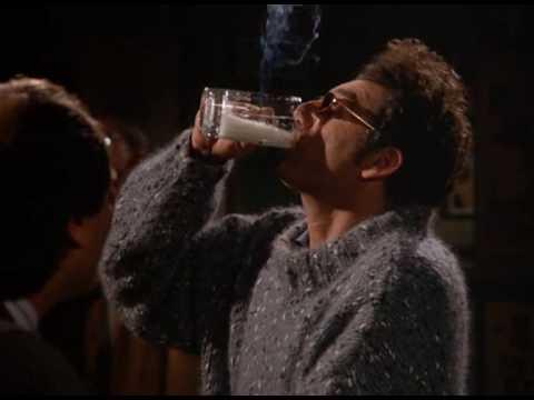 Seinfeld - Kramer Detective