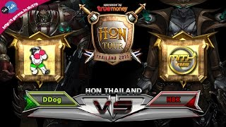 HoN Tour Thailand 2014 By True Money : G-League Cycle 3 Round 3 (17/9/2557)